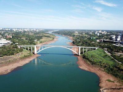 CDE es el único municipio libre de contagio comunitario en la triple frontera