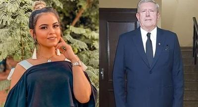 AníbalSchuppreveló detalles 'íntimos' de su relación con Nancy Quintana