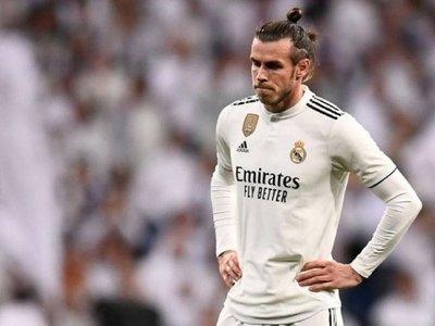 "Bale se deja querer: ""La MLS me gusta; me interesaría"""
