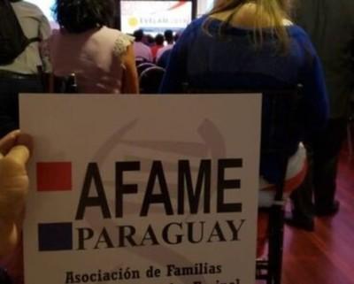 AFAME pide aclaratoria al Ministerio de Salud sobre cobertura de tratamiento para el presente ejercicio fiscal