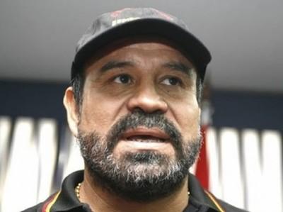'Nuestro fútbol está contaminado por el virus del amateurismo, eso hay que cambiar'- Rogelio Delgado, de FAP