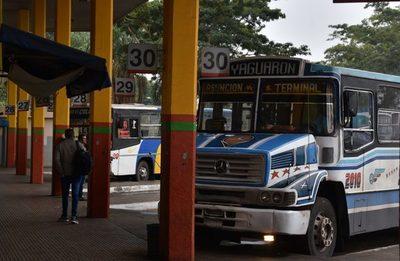 La Terminal de Ómnibus comenzará a operar con buses de corta distancia