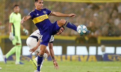 Junior Alonso finalmente podrá regresar a Paraguay