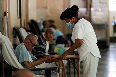 ONU insta a no descuidar a los ancianos