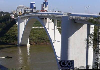 """ALERTA en la FRONTERA:  Grupo de """"MILICIAS"""" se instalaron en la zona fronteriza entre PARAGUAY y BRASIL"""