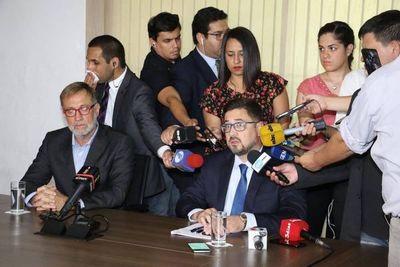 La Justicia del Brasil hizo lugar al hábeas corpus a favor de Cartes
