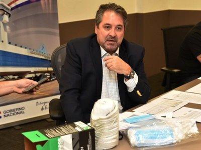 Fiscalía dice que había un esquema delictivo para el fraude en la Dinac