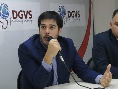 """Guillermo Sequera: """"Brasil estornuda, Paraguay tiene neumonía"""""""