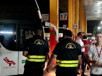 Transporte de corta distancia (100 km) aguarda decreto presidencial