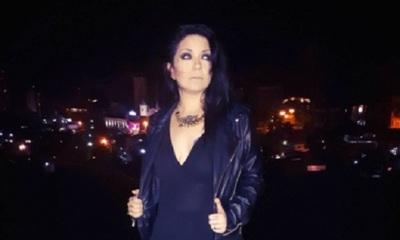 Andrea Valobra lanza su nuevo material denominado 'Resistiendo'