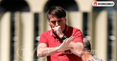 """El coronavirus deja más de 6.000 muertos en Brasil y Bolsonaro pregunta: """"¿Y qué?"""""""