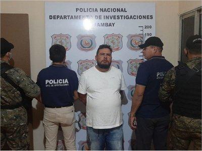 Detienen a presunto autor de la muerte del periodista Leo Veras