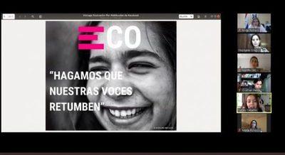 Diseñan aplicación móvil que alerta pedidos de auxilio por reconocimiento de voz en caso de violencia