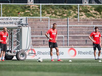 Alerta en la Bundesliga por casos positivos de COVID-19 en un equipo