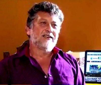 Detuvieron al presunto asesino del periodista Leo Veras