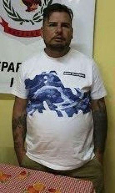 Detienen en Pedro Juan a presunto autor de asesinato del periodista Leo Veras
