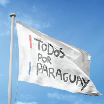 ¡Todos por Paraguay! Programa solidario busca aportar insumos médicos y alimentos en pandemia del COVID