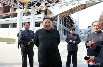 ¿Por qué se especula con la salud de Kim Jong Un?