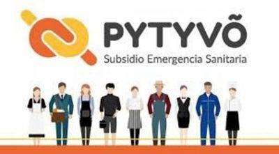 Pytyvô incorpora a informales con ingresos superiores al salario mínimo