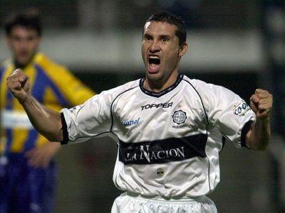 Mauro Caballero, el hombre gol