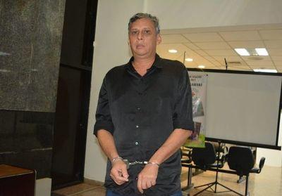 """Édgar Chilavert: """"Fue un montaje financiado por el intendente de Concepción"""""""