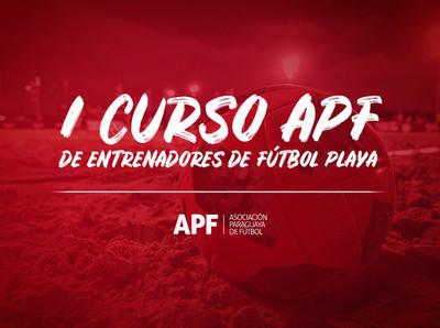 Mañana inicia el I Curso para Entrenadores de Fútbol Playa