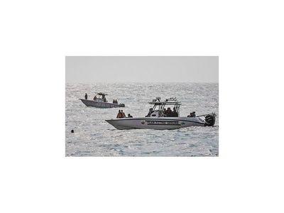 Gobierno de Maduro frena supuesta invasión marítima