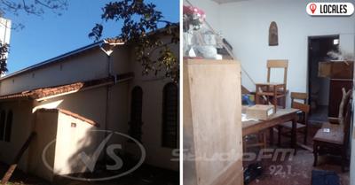 Malviviente ingresó a la casa de Dios no para elevar una oración sino para robar objetos