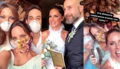 Fiscal culpa al Registro Civil por no procesar a nadie tras pomposa boda que se publicó en redes