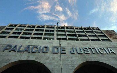 Poder Judicial retoma desde hoy actividades bajo estrictas medidas sanitarias