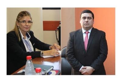 Asesoría Jurídica de Salud no tiene méritos para abrir sumarios sobre extitulares de DINAVISA