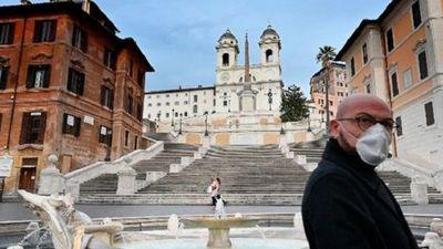 Italia inicia salida gradual de la cuarentena