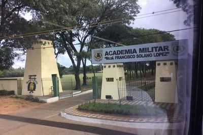 113 personas guardan cuarentena obligatoria en la Academia Militar · Radio Monumental 1080 AM