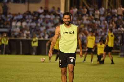 Top 5 de goleadores paraguayos en la Libertadores