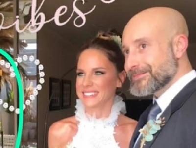 Tras presión ciudadana, imputan a novios de polémica boda