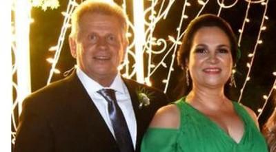 Imputan al marido de la exsenadora Maria Eugenia Bajac