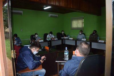 Piden intervención de la Municipalidad de Abaí