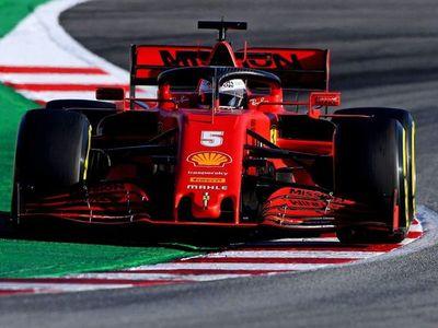 Ferrari revisa objetivos para 2020