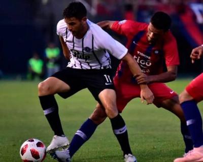 Los equipos paraguayos con mejor puntaje en el historial de la Sudamericana