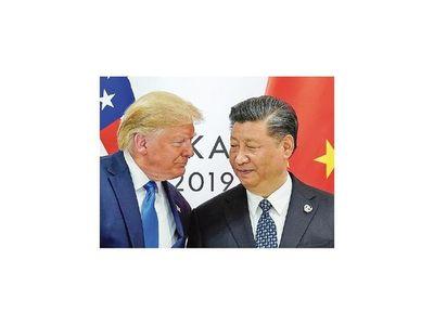 Bolsas caen por temor a nueva guerra comercial EEUU-China