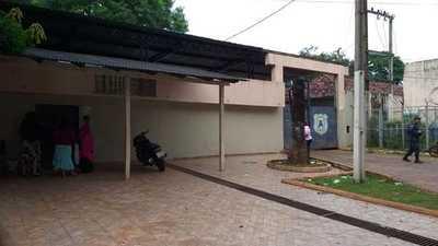 """Hay 200 """"soldados"""" del PCC en la cárcel regional de CDE"""