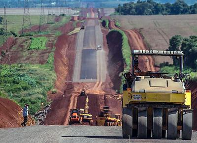 Corredor de la Exportación: más de 120.000 compatriotas de Alto Paraná e Itapúa serán los beneficiados directos.
