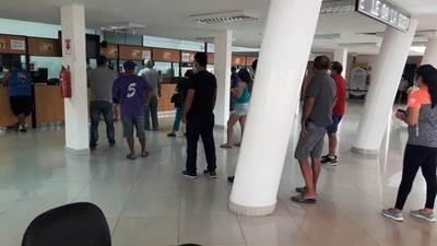 Covid-19: Municipalidad de Luque vuelve a atender a contribuyentes • Luque Noticias