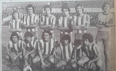 HOY / Paraguay clasifica al primer Mundial Sub 20