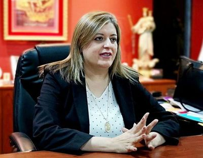 Fiscales generales de Iberoamérica rechazan hostigamiento contra Sandra Quiñónez