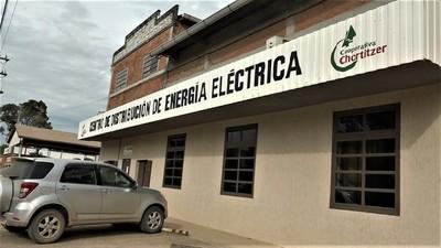 Unos 5.630 usuarios fueron exonerados de pagar energía eléctrica a Cooperativas