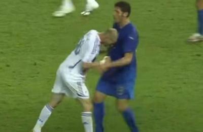 Materazzi revela la frase exacta que le dijo a Zidane antes del cabezazo en la final del Mundial de 2006