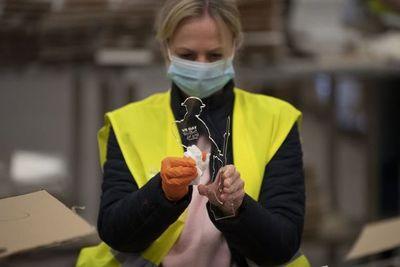 Reino Unido se convierte en segundo país con más muertes por coronavirus