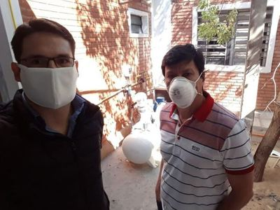 Denuncia presuntas irregularidades en Pabellón del Hospital de  Encarnación