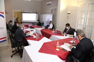 Consejo de la Magistratura integró ternas y comisión para obras de futura sede